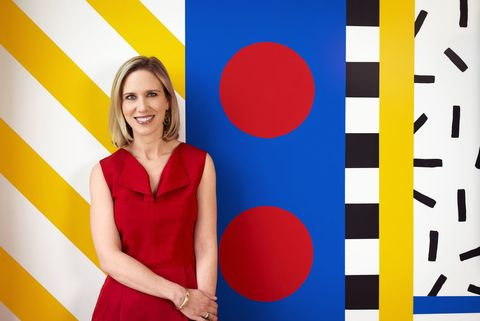 Marne Levine Instagram COO Profile - Instagram COO