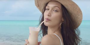 Bella Hadid apologized for Fyre Festival
