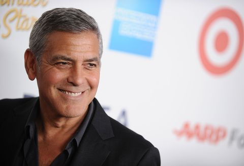 "<p>Those born under the Taurus sign are known to have an appreciation for the beautiful things in life. One glance at Clooney's dating history, not to mention his gorgeous wife <a href=""http://www.marieclaire.com/fashion/g2649/amal-alamuddin-style/"" data-tracking-id=""recirc-text-link"">Amal</a>,&nbsp;and this characteristic speaks for itself. His gentlemanly manners and down-to-earth nature are classic attributes of the Taurus sign.&nbsp;</p>"
