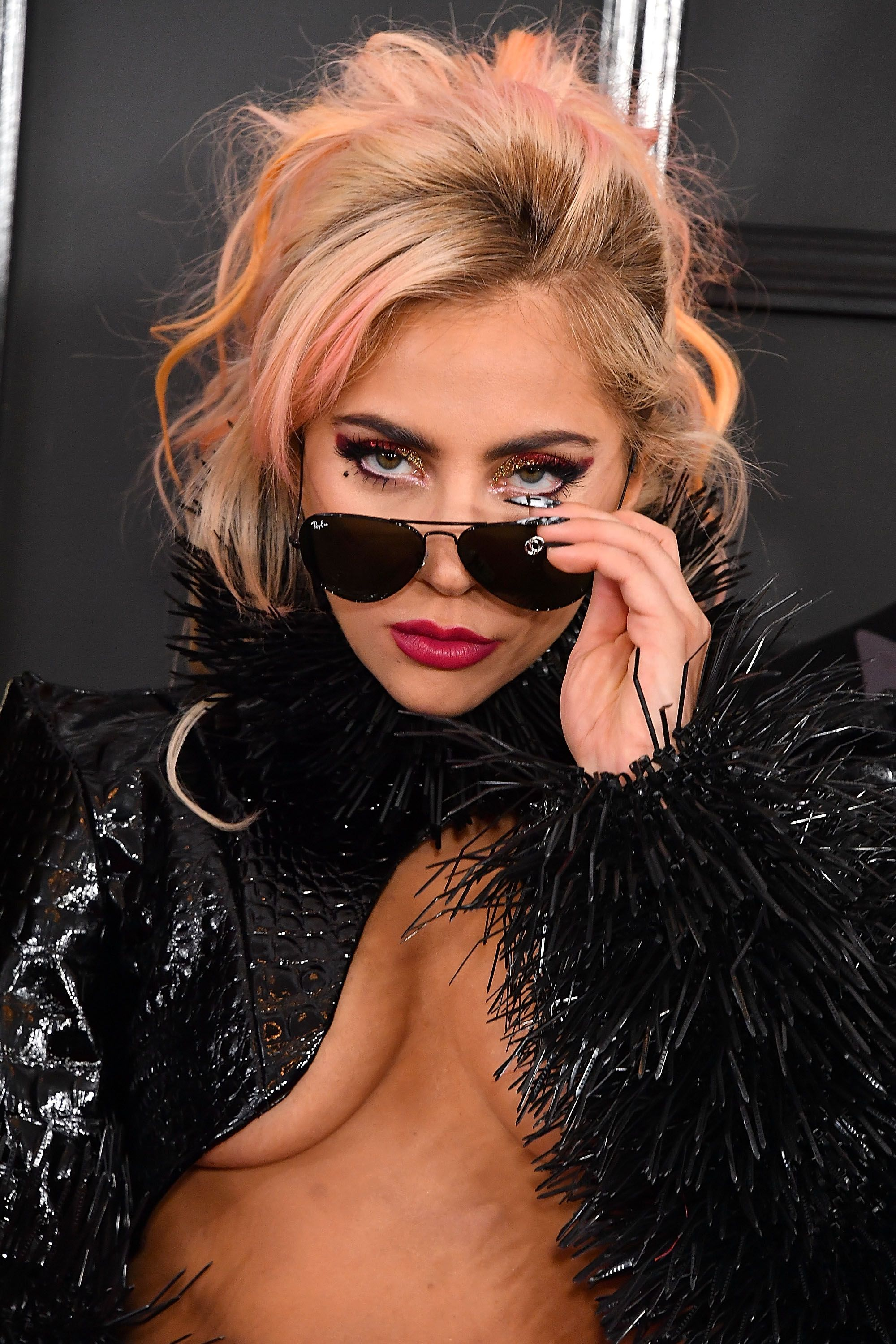 "<p>Aries are known to be extremely energetic and fiercely independent–and Gaga is no exception to this rule. Her performances at <a href=""http://www.marieclaire.com/celebrity/music/news/g4630/lady-gagas-second-coachella-performance/"" data-tracking-id=""recirc-text-link"">Coachella</a> this year speak for themselves.</p>"
