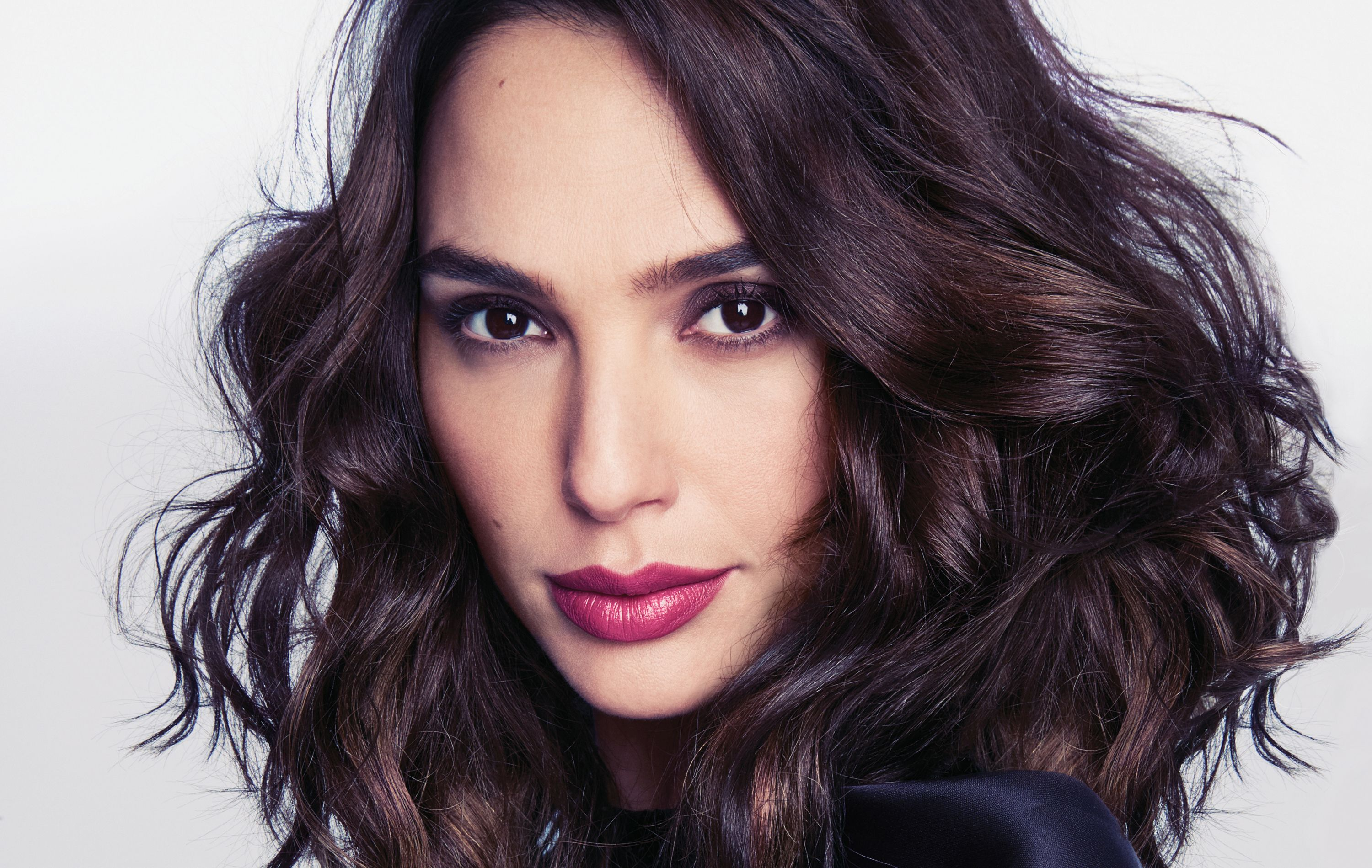 Gal Gadot On Playing Wonder Woman Adversity And Equal Rights Marie Claire June 2017 Cover Photos