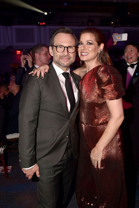 GLAAD, debra messing, will and grace