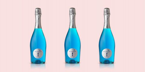 Blue, Product, Bottle, Bottle cap, Aqua, Teal, Glass, Glass bottle, Turquoise, Liquid,