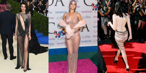 Head, Human, Flooring, Waist, Dress, Fashion, Fashion model, Carpet, Premiere, Public event,