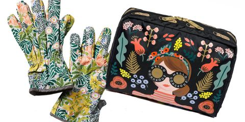 Brown, Pattern, Bag, Design, Peach, Boot, Baggage, Wallet, Coin purse,