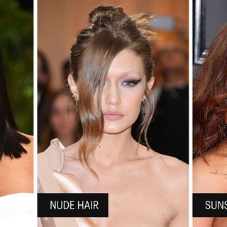 26 Celebrities Who Have Mastered The Art Of Strawberry Blonde Hair