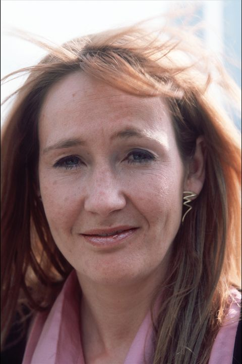 "<p>J.K. Rowling's life story has reached an almost legendary status. By her late twenties, Rowling was a single mother, divorced, impoverished, clinically depressed, and mourning the loss of her mother. Thankfully she found the strength to get help for her depression and the courage to take a chance on her writing. <em data-redactor-tag=""em"" data-verified=""redactor"">Harry Potter and the Philosopher's Stone</em> was published in 1997. She was 31 years old.</p>"