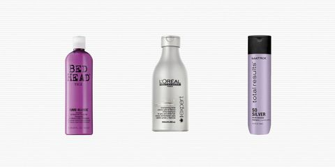 reputable site 43e10 cc030 7 Purple Shampoos for Making Sure Your Color Stays as Bright as It Was on  Day One