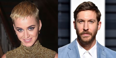 Taylor Swift's Fans Are Horrified by Katy Perry and Calvin Harris Collaborating