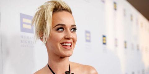 Katy Perry American Idol Judge
