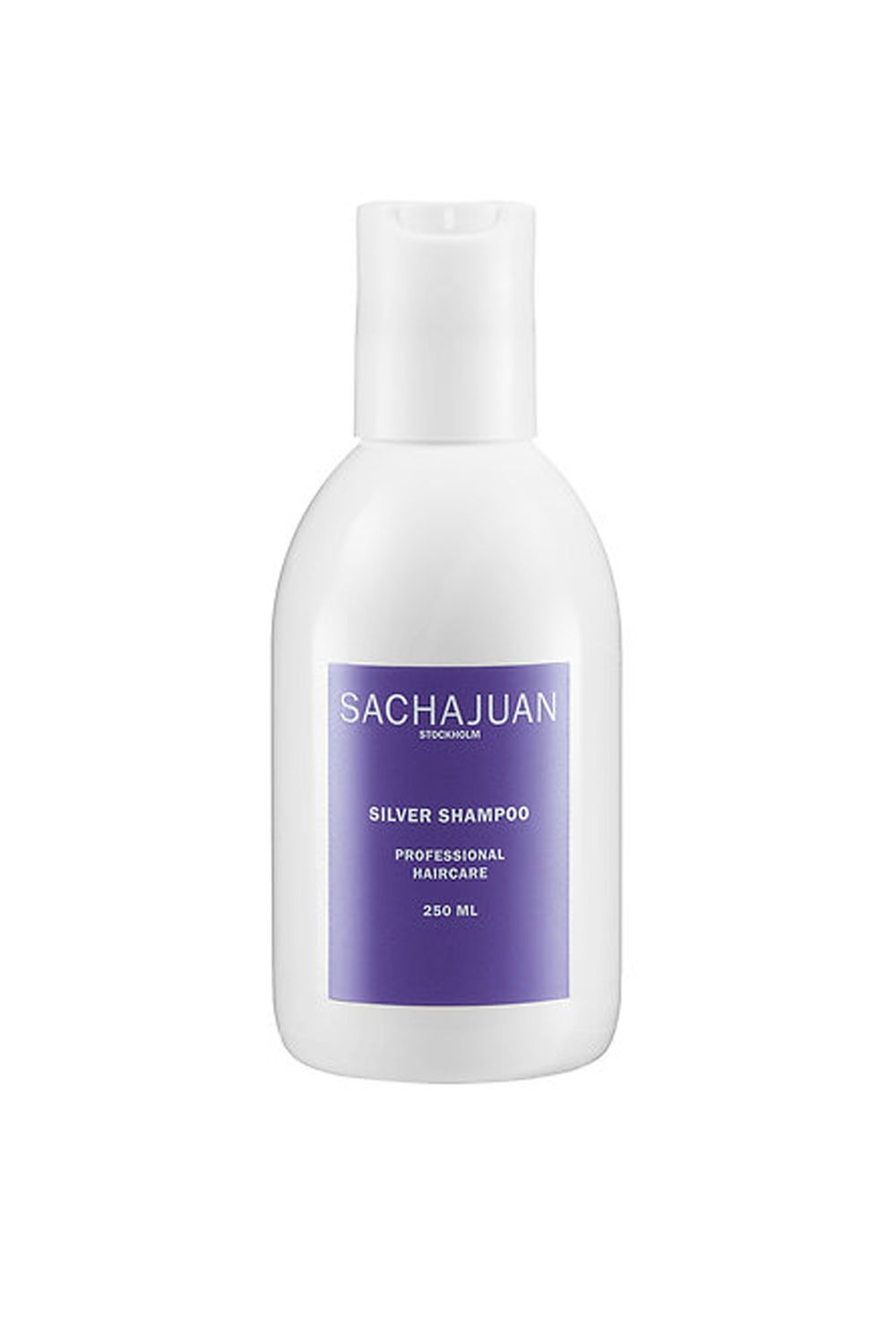 """<p>Has purple pigments: You know what that does. Also has UV filters: You know what that does too but are still impressed/<a href=""""http://www.marieclaire.com/beauty/news/a20983/summer-hair-damage-tips/"""" target=""""_blank"""" data-tracking-id=""""recirc-text-link"""">worried about your hair needing SPF</a>.</p><p>Sachajuan Silver Shampoo, $31, <a href=""""http://www.sephora.com/silver-shampoo-P378304?skuId=1851765&icid2=products%20grid:p378304"""" target=""""_blank"""" data-tracking-id=""""recirc-text-link"""">sephora.com</a>.</p>"""