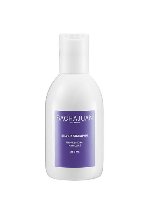 "<p>Has purple pigments: You know what that does. Also has UV filters: You know what that does too but are still impressed/<a href=""http://www.marieclaire.com/beauty/news/a20983/summer-hair-damage-tips/"" target=""_blank"" data-tracking-id=""recirc-text-link"">worried about your hair needing SPF</a>.&nbsp;</p><p>Sachajuan Silver Shampoo, $31, <a href=""http://www.sephora.com/silver-shampoo-P378304?skuId=1851765&amp;icid2=products%20grid:p378304"" target=""_blank"" data-tracking-id=""recirc-text-link"">sephora.com</a>.</p>"