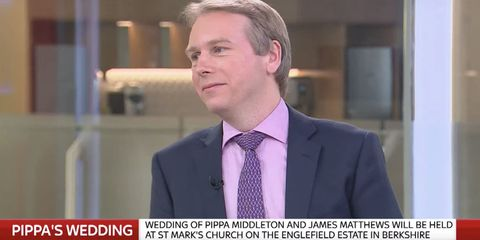 Pippa S Wedding.Pippa Middleton S Wedding Etiquette Tips According To A Former