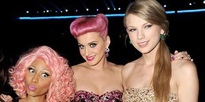 "Katy Perry Diss Track ""Swish Swish"" about Taylor Swift?"