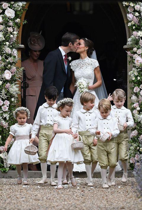 People, Photograph, Child, Event, Ceremony, Wedding, Dress, Family, Photography, Wedding dress,