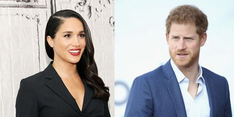Prince Harry drove 100 miles to collect Meghan Markle for Pippa Middleton's Wedding Party