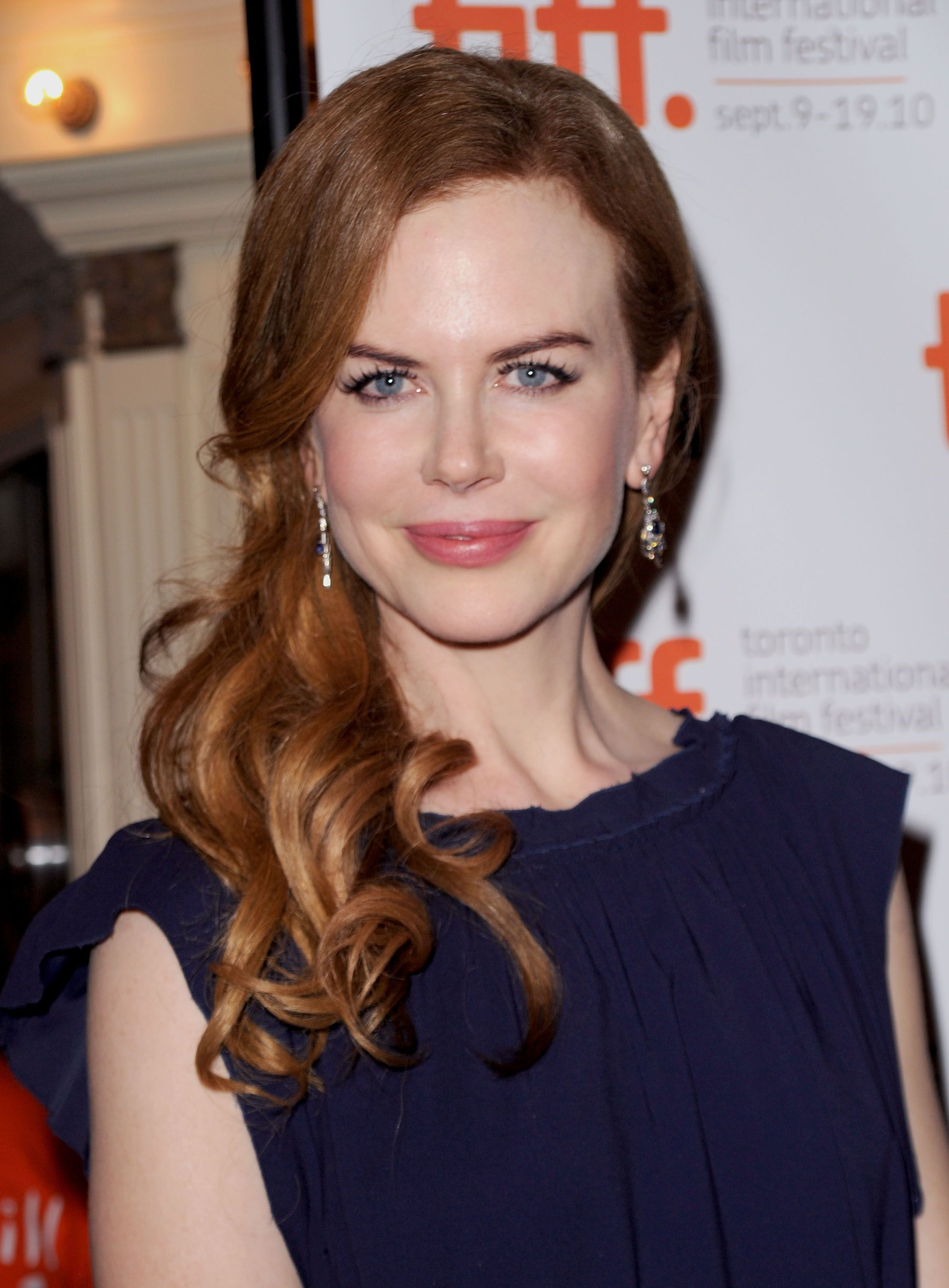 26 Best Auburn Hair Colors Celebrities With Red Brown Hair