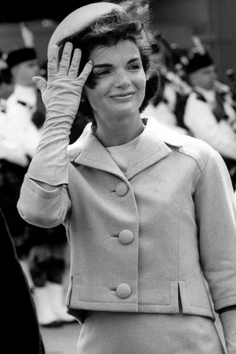 "<p>Jackie Kennedy smoked just as much as any other woman did during the era of her husband's presidency. Cigarettes were thought to make you thinner and more calm, but that doesn't mean the general public approved of them. White House photographers were told&nbsp;<a href=""http://www.firstladies.org/blog/what-the-public-is-told-about-the-health-of-first-ladies-part-3-of-3/ "" target=""_blank"" data-tracking-id=""recirc-text-link"">not to take photos of Jackie in the act of smoking</a>, and if they did, those photos couldn't be published.</p>"