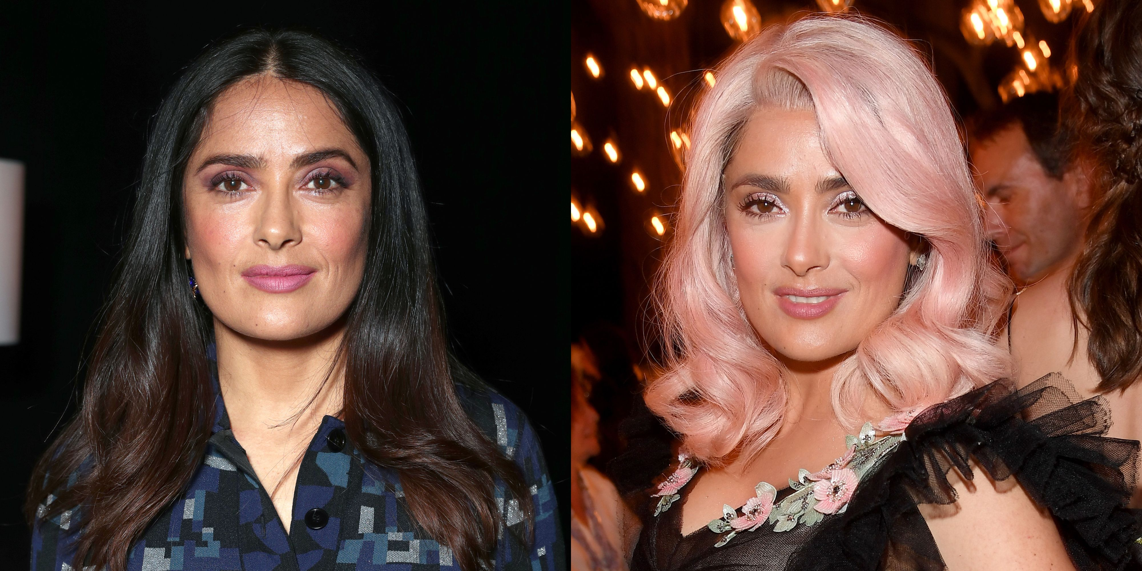 Celebrity Hair Cuts And Colors Best Celebrity Hair Ideas