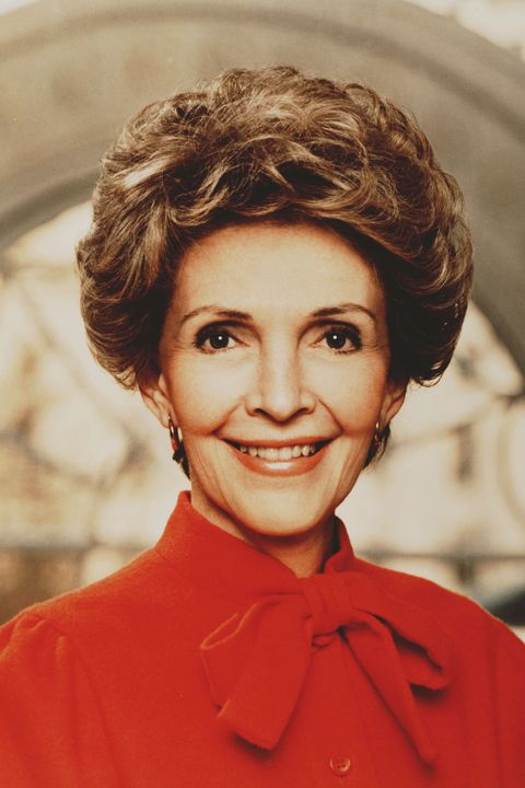 "<p>Nancy Reagan was one of Ronald's closest advisors, but she relied on an extremely unconventional method for making her decisions. Nancy <a href=""http://www.latimes.com/local/lanow/la-me-ln-nancy-reagan-astrology-20160306-story.html "" target=""_blank"" data-tracking-id=""recirc-text-link"">consulted an astrologer</a> after an assassination attempt on her husband, and would look to the stars for guidance on a regular basis afterward. When this news became public, Nancy and the administration were mocked and she went on to downplay how much of a role astrology had in their decision-making.</p>"