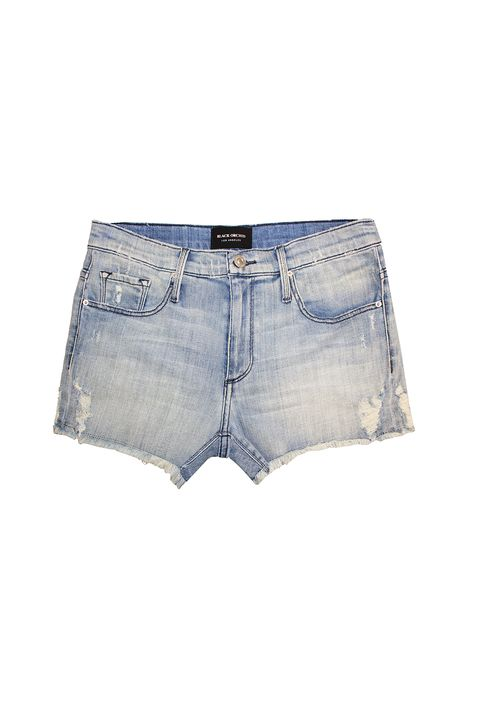 """<p>Just call this guy Goldilocks: not too tight, not too short, with a just-right broken-in feel and wash.</p><p>Black Orchid, $154;&nbsp;<a href=""""http://blackorchiddenim.com/the-boyfriend-short-evil-ways/"""" target=""""_blank"""" data-tracking-id=""""recirc-text-link"""">blackorchid.com</a>.</p>"""