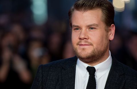 Hair, Facial hair, White-collar worker, Suit, Beard, Hairstyle, Chin, Forehead, Premiere, Pleased,