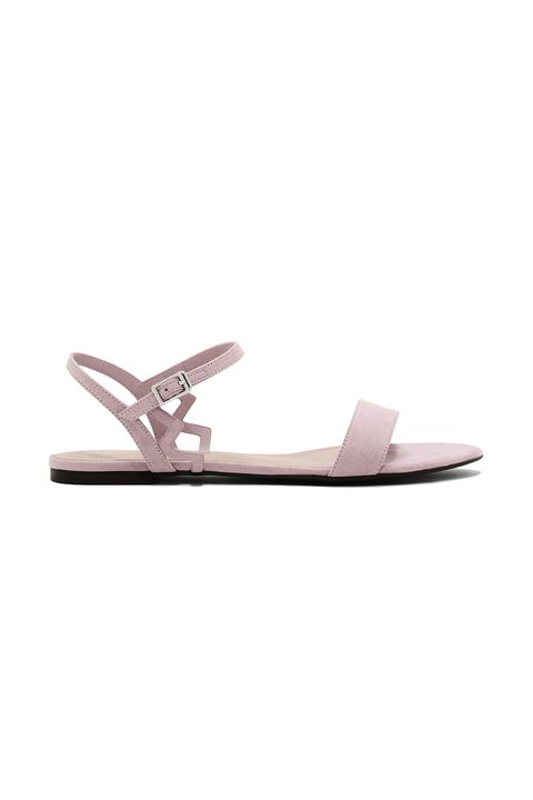 "<p>::Pikachu noise::</p><p>Charles &amp; Keith, $39; <a href=""http://www.charleskeith.com/us/shoes/sandals/basic-sandals-pink-ck1-70050083.html"" target=""_blank"" data-tracking-id=""recirc-text-link"">charleskeith.com</a>.</p>"