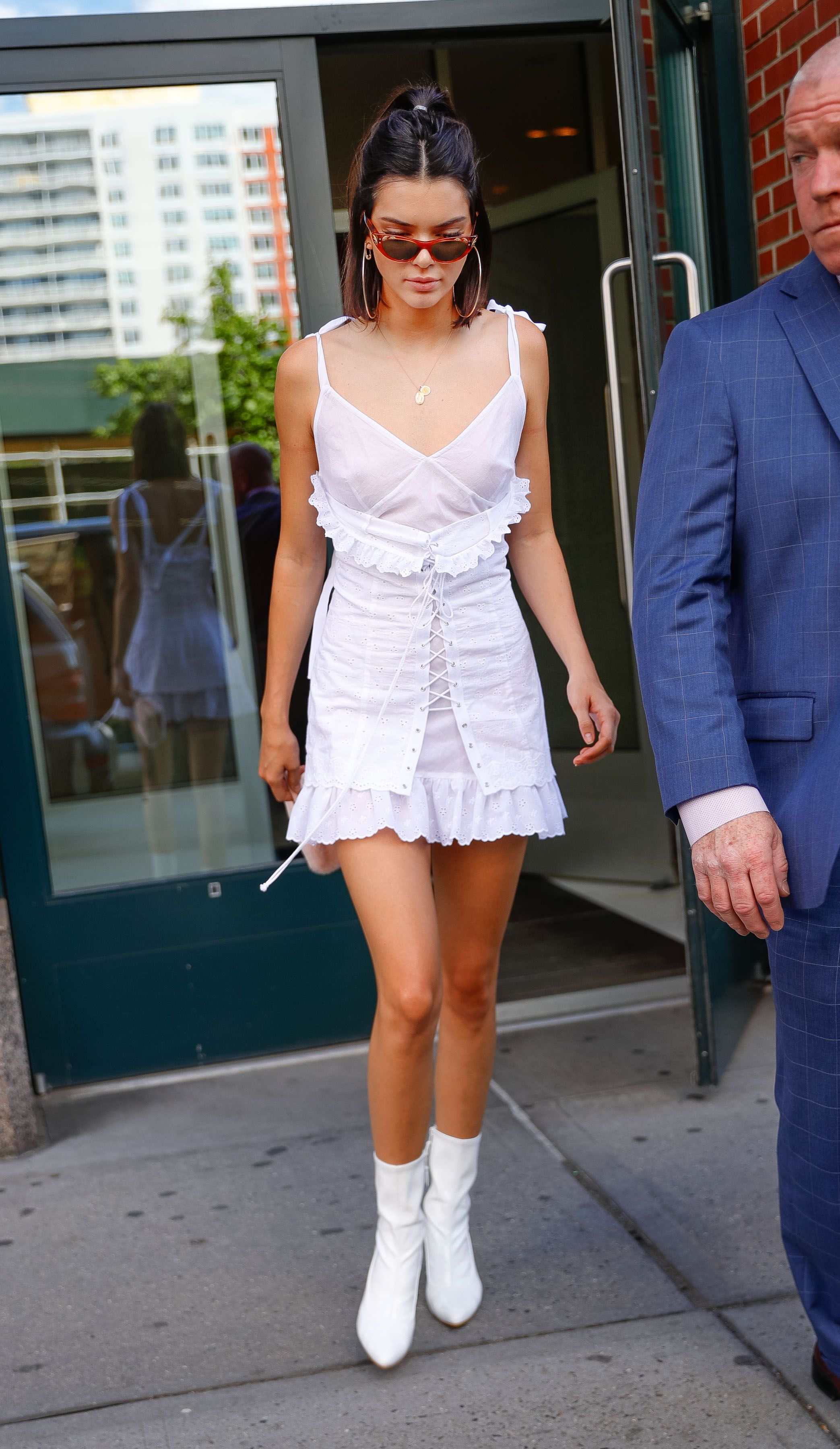 2857a70f48c Kendall Jenner Street Style - Kendall Jenner s Best Fashion Looks