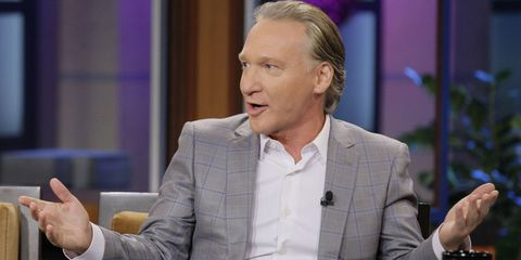 Bill Maher said the N-Word