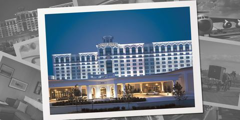 "<p>Firefly hosts thousands of festival-goers for sleepovers on their campgrounds—the VVIP's&nbsp&#x3B;go&nbsp&#x3B;the more elevated ""glamping"" route in luxury, igloo-style tents—but if&nbsp&#x3B;sleeping outdoors with hoards of strangers isn't your thing, there are other options. <a href=""http://www.doverdowns.com/"" target=""_blank"" data-tracking-id=""recirc-text-link"">This lively casino</a> is a popular choice with travelers who fancy their concerts with a side of blackjack.&nbsp&#x3B;It's is the largest casino in the state, and has over 2,000 slot machines.</p>"