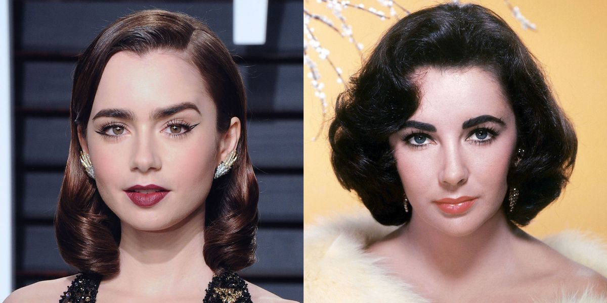7 Gorgeous 50s Hairstyles To Wear In 2017 How To Make 1950s Hair