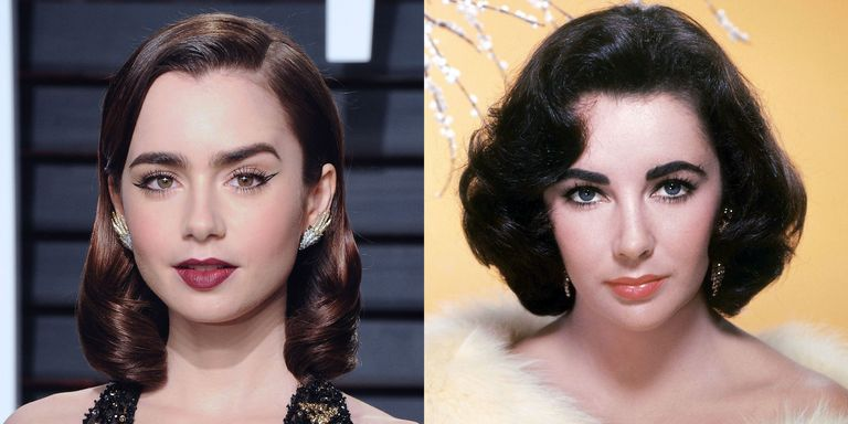 7 Gorgeous 50s Hairstyles to Wear in 2017 - How to Make 1950s Hair ...
