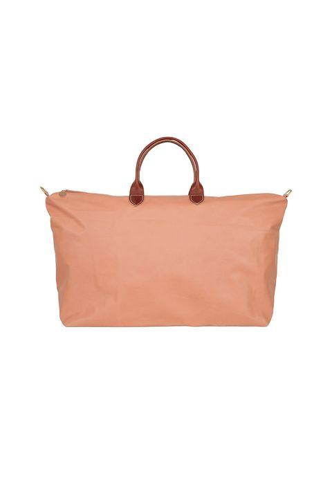 Handbag, Bag, Orange, Fashion accessory, Tote bag, Brown, Tan, Leather, Shoulder bag, Beige,