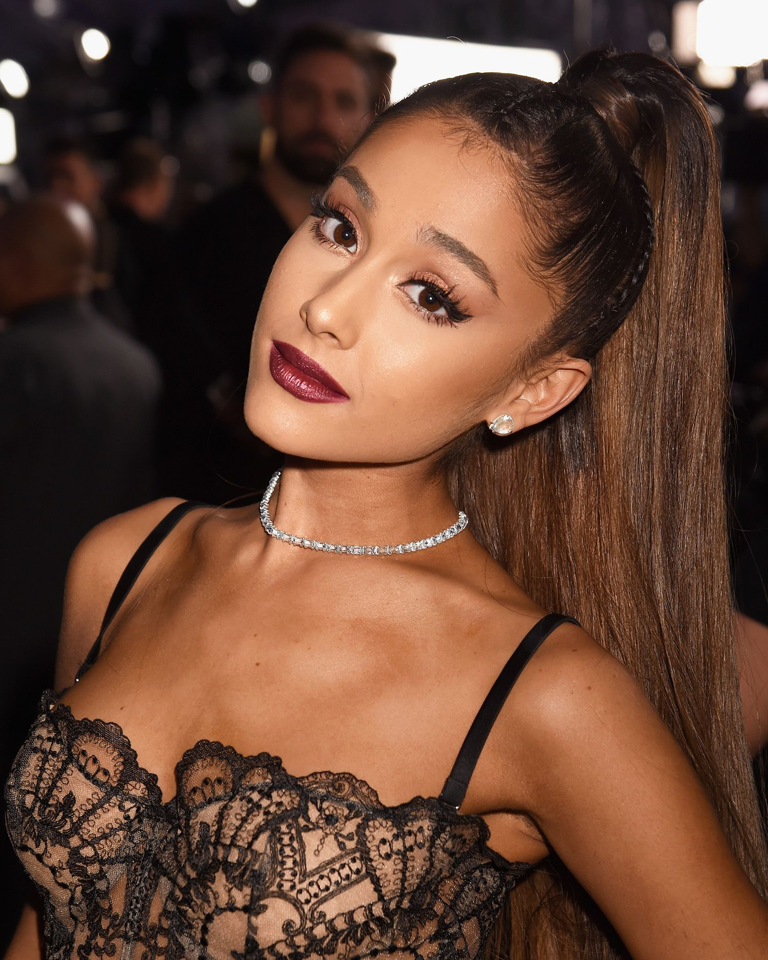 """<p>Similarly, Grande is absolutely certain we are not alone. """"Of course,"""" she <a href=""""http://www.complex.com/music/2013/11/ariana-grande-interview-shadow-of-a-doubt-2013-cover-story"""" target=""""_blank"""" data-tracking-id=""""recirc-text-link"""">said in an interview with <em data-redactor-tag=""""em"""" data-verified=""""redactor"""">Complex</em></a>. """"We'd be so stupid to believe we are the only people here.<span class=""""redactor-invisible-space"""" data-verified=""""redactor"""" data-redactor-tag=""""span"""" data-redactor-class=""""redactor-invisible-space"""">""""</span></p>"""
