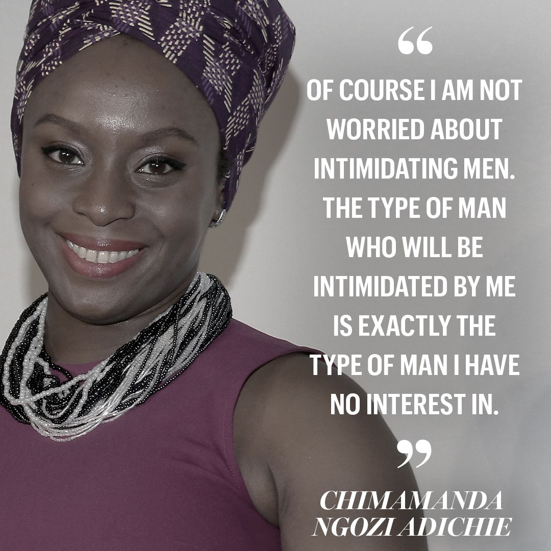 103 Best Inspirational Feminist Quotes of All Time