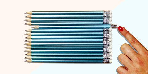 Pencil, Fashion accessory,
