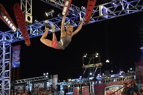 Basketball moves, Basketball, Flip (acrobatic), Sports, Sport venue, Slam dunk, Artistic gymnastics, Night, Performance, Team sport,