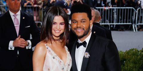 Selena Gomez The Weeknd relationship