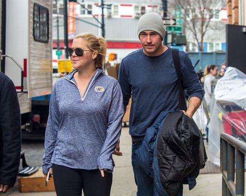 People, Eyewear, Fashion, Jeans, Street fashion, T-shirt, Denim, Street, Headgear, Outerwear,
