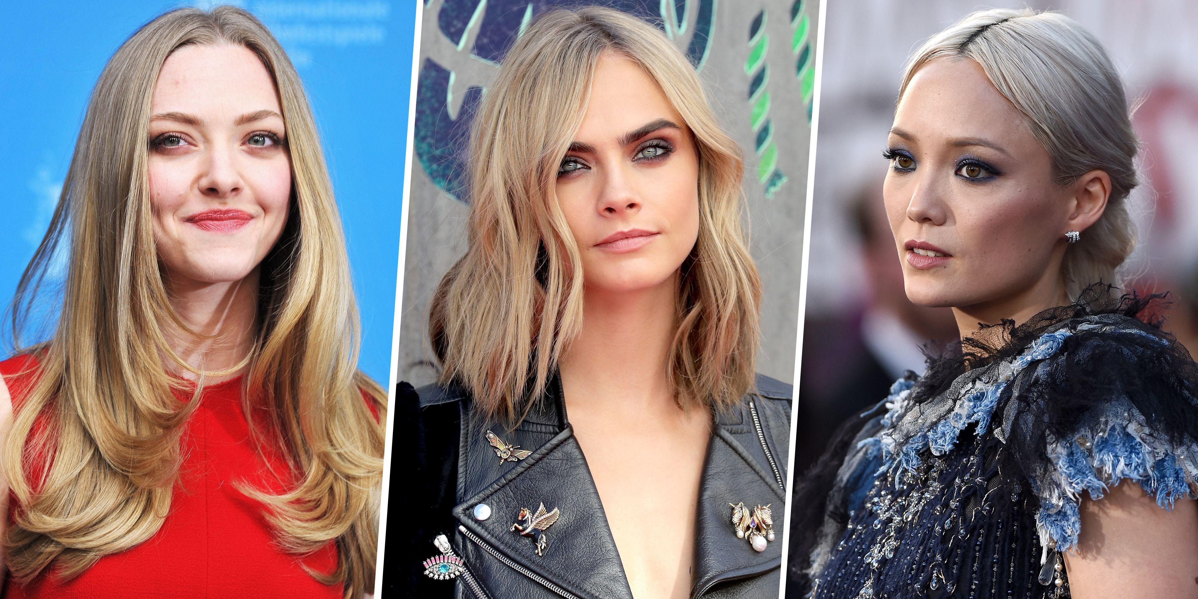 Blonde hair colors of 2017 best ideas for blonde hair pmusecretfo Choice Image