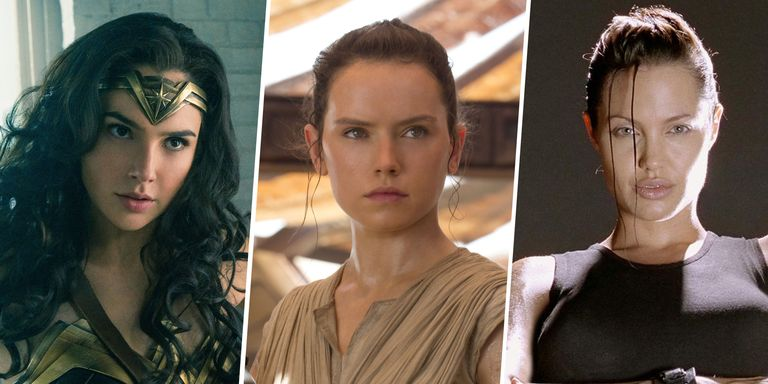 14 Best Action Movies With Strong Female Lead Characters -1429
