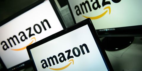 Amazon Is Hiring 5,000 Work-From-Home Employees
