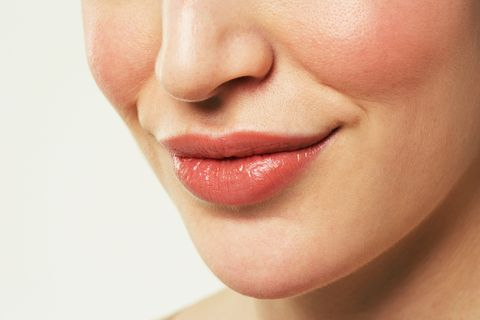 Lip, Cheek, Mouth, Skin, Chin, Forehead, Eyebrow, Facial expression, Eyelash, Jaw,