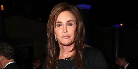 'Liberals Can't Even Shoot Straight' Caitlyn Jenner
