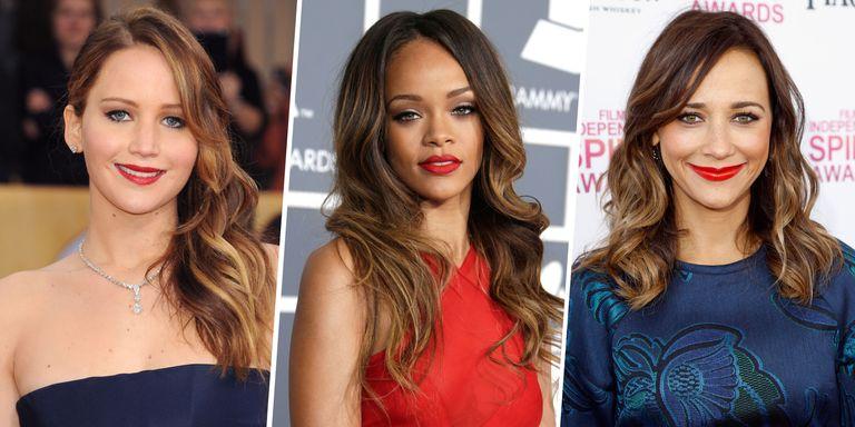 25 Balayage Hair Ideas - Balayage Highlights and Hair Colors to Try