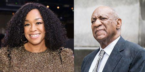Shonda Rhimes on Bill Cosby teaching