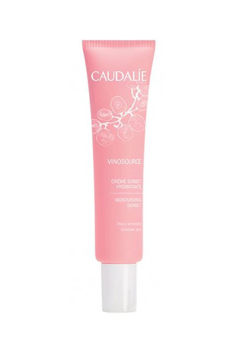 "<p>Does your medicine cabinet need a ""Moisturizing Sorbet Cream?"" Yes. Yes, it does—and not just for the Top Shelfie.&nbsp;</p><p><em data-redactor-tag=""em"" data-verified=""redactor"">Caudalie, $39</em></p><p><strong data-redactor-tag=""strong"" data-verified=""redactor"">BUY IT: <a href=""http://us.caudalie.com/moisturizing-sorbet-cream.html"" target=""_blank"" data-tracking-id=""recirc-text-link"">us.caudalie.com</a>.</strong></p>"