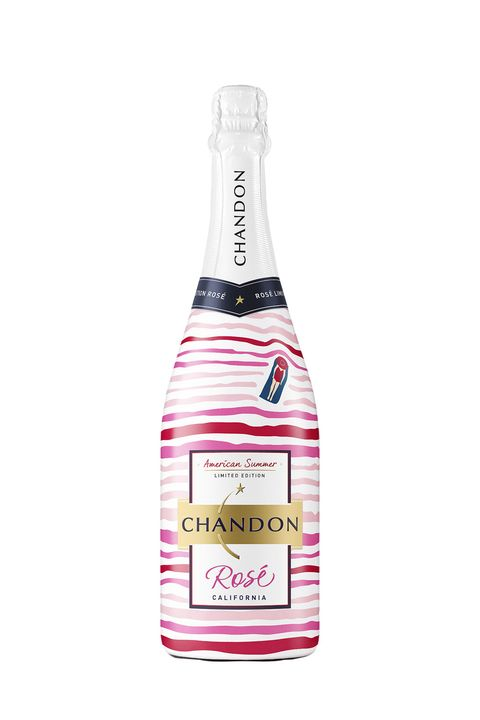 "<p>Checks all the basic-but-aren't-we-all boxes: bubbles, rosé, limited-edition.&nbsp;</p><p><em data-redactor-tag=""em"" data-verified=""redactor"">Chandon, $28</em></p><p><strong data-redactor-tag=""strong"" data-verified=""redactor"">BUY IT: <a href=""http://www.chandon.com/products/limited-edition-rose-summer-2017/"" target=""_blank"" data-tracking-id=""recirc-text-link"">chandon.com</a>.</strong></p>"