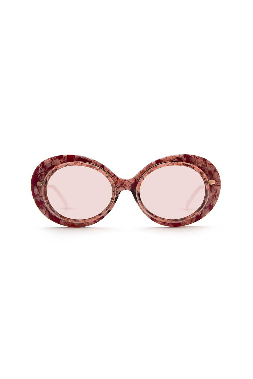 "<p>With marbled acetate and real gold hardware, this is an Italian villa you can wear on your face.&nbsp&#x3B;</p><p><em data-redactor-tag=""em"" data-verified=""redactor"">Krewe, $315</em></p><p><strong data-redactor-tag=""strong"" data-verified=""redactor"">BUY IT: <a href=""https://www.krewe.com/collections/iris/products/iris-calypso-rose-gold"" target=""_blank"" data-tracking-id=""recirc-text-link"">krewe.com</a>.</strong></p>"