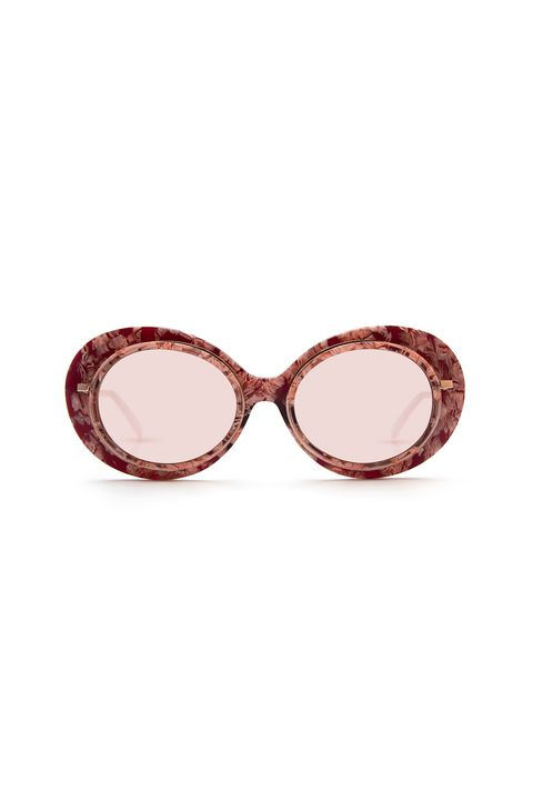 "<p>With marbled acetate and real gold hardware, this is an Italian villa you can wear on your face.&nbsp;</p><p><em data-redactor-tag=""em"" data-verified=""redactor"">Krewe, $315</em></p><p><strong data-redactor-tag=""strong"" data-verified=""redactor"">BUY IT: <a href=""https://www.krewe.com/collections/iris/products/iris-calypso-rose-gold"" target=""_blank"" data-tracking-id=""recirc-text-link"">krewe.com</a>.</strong></p>"